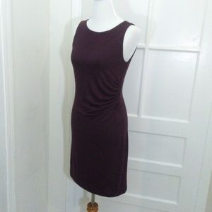 Ann Taylor LOFT Sleeveless casual dress